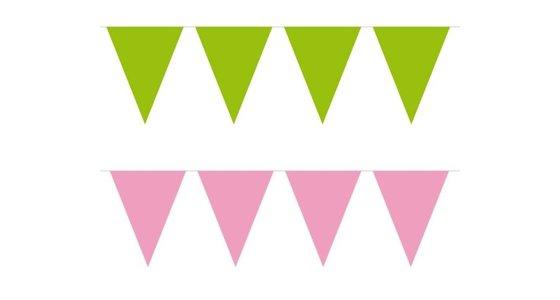 Kleuren vlaggenlijn