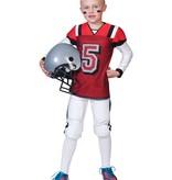 American Football Kostuum Fritz Kind