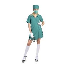 Chirurg Pakje Sexy Dame