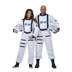 Astronaut Kostuum Volwassenen Unisex