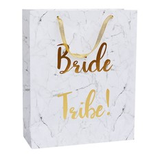 Bruiloft Cadeau Tasje 'Bride Tribe'