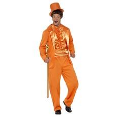 Dumb And Dumber Oranje Smoking
