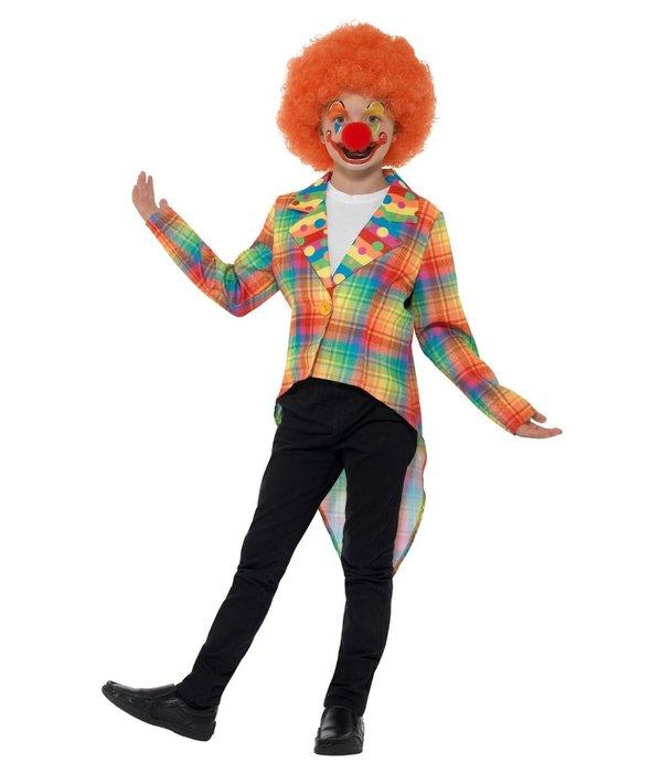 Clownsjas Ruit Kind