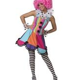 Clownsjurk Regenboog
