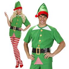 Kerst Elfen Kostuum