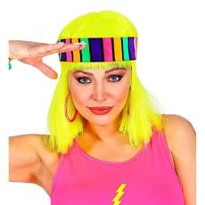 Hoofdband Neon Kleuren
