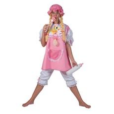 Baby Kostuum Volwassenen Roze