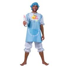Baby Kostuum Volwassenen Blauw