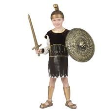Romeinse Soldaat Kostuum Jongen