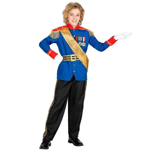 Charmante Prins Kostuum Kind