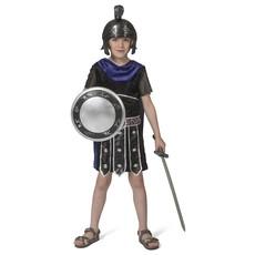 Griekse Strijder Troje Jongen Kostuum