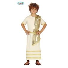 Romeins Kostuum Jongen Wit