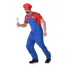 Red Boy loodgieter Pak Mario Bros