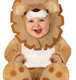 Leeuwen Baby Pakje