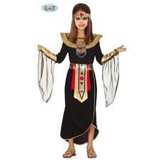 Cleopatra Kostuum Kind  Zwart