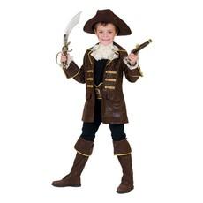 Boekanier Piraten Kostuum Jongen