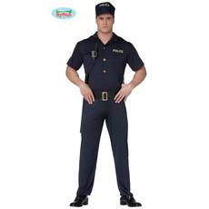 Politie Officier Man
