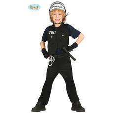 SWAT Kinderkostuum