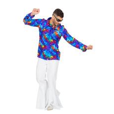 Disco Shirt Atomic Heren