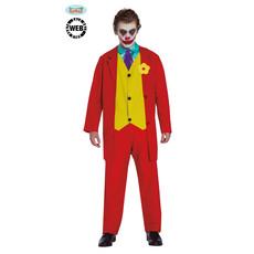 The Joker Kostuum Man Joaquin