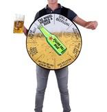 Bier Rad Kostuum Volwassen