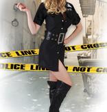 Ondeugende Politieagente pakje Dames