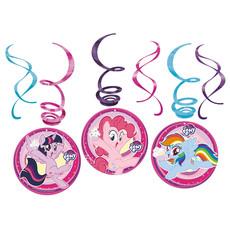 Hangdecoratie Swirls My Little Pony