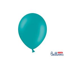 Ballonnen Pastel Lagoon Blauw - 10 Stuks