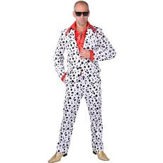 Dalmatier Feestpak Heren