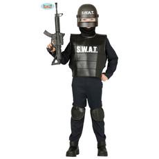 SWAT Kostuum Kinderen