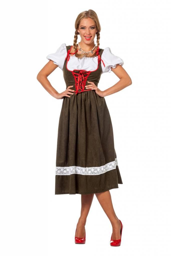 62d1f4e03b7 Dirndl jurk lang nodig? Laaggeprijsd en snel bezorgd!