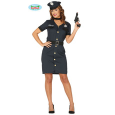 Politiejurkje Vrouw
