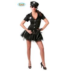 Politiejurkje Dames Sexy