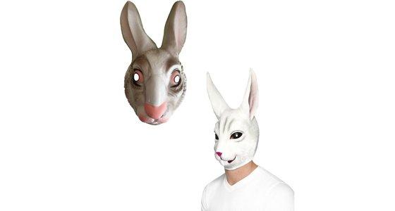 Konijnen Masker