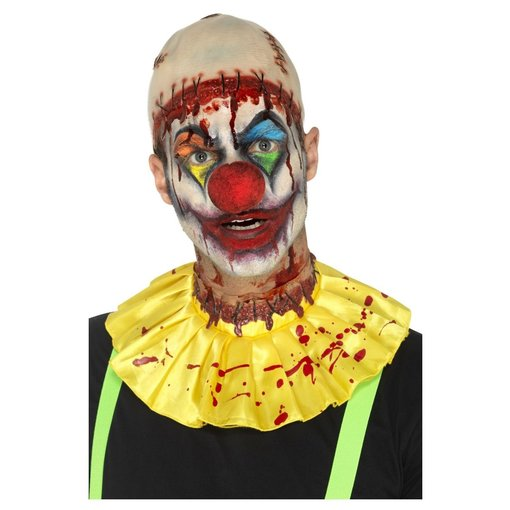 Horror Clown Latex Kit