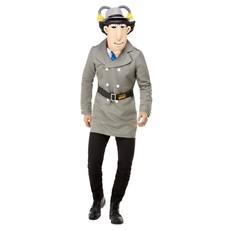 Inspector Gadget Kostuum Heren