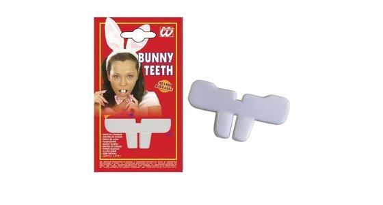 Konijnen Tanden