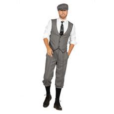 Roaring 20's Finn Peaky Blinders kostuum