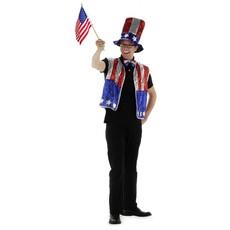 Amerikaanse verkleedset