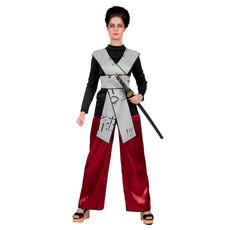 Samurai Kostuum Dames