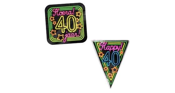 Neon 40 jaar