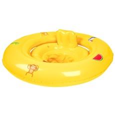 Baby Zwemband Geel Zomer