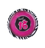8 borden Sweet 16 verjaardag