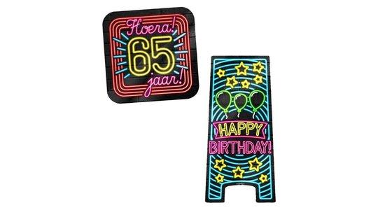 Neon 65 jaar