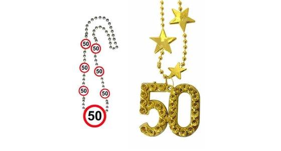 Ketting 50 jaar