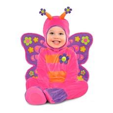 Vlinder Kostuum Baby