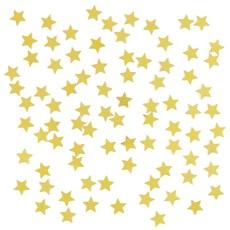 Confetti Sterretjes Goud - 15 Gram