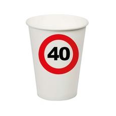 Bekers Traffic 40 Jaar