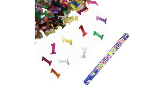 Confetti Verjaardag  1 Jaar