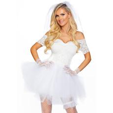 Bruidsjurk Dames Sexy Luxe